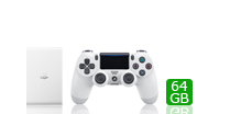 PlayStation TV: WHITE